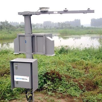 濕地生態系統監測