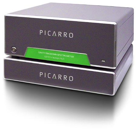 G5102-i N2O同位素分析儀