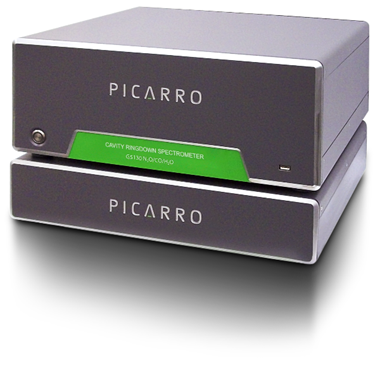 G5131-i N2O濃度及18O/15N穩定同位素比率分析儀