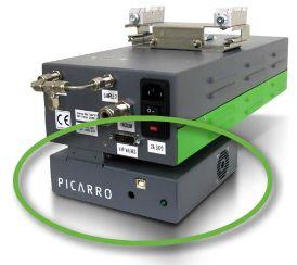 A0214微型高溫熱解模塊