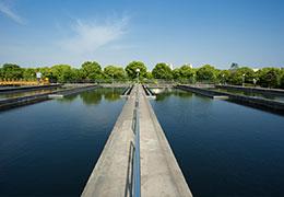 某廠排水污染治理
